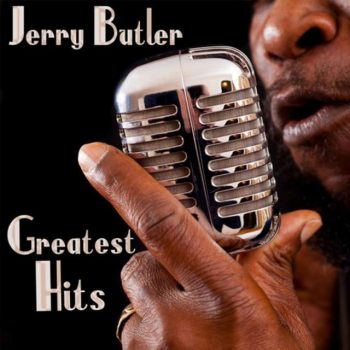 Jerry Butler - Greatest Hits (2015)