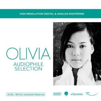 Olivia Ong - Audiophile Selection (2013)