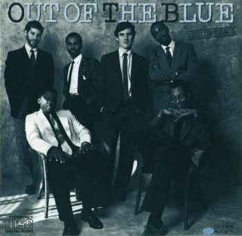Out Of The Blue - Inside Track (1987)
