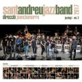 Sant Andreu Jazz Band - Jazzing 8, vol. 2 (2018)