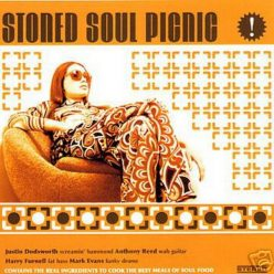 Stoned Soul Picnic - The Erotic Cakes of Stoned Soul Picnic (2006)