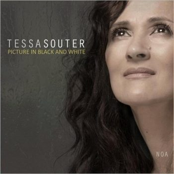 Tessa Souter - Picture In Black And White (2018)
