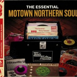 VA - The Essential Motown Northern Soul (2018)