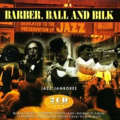 Barber, Ball and Bilk - Jazz Jamboree (1998)