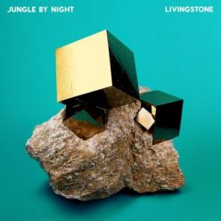 Jungle By Night - Livingstone (2018)