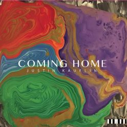 Justin Kauflin - Coming Home (2018)