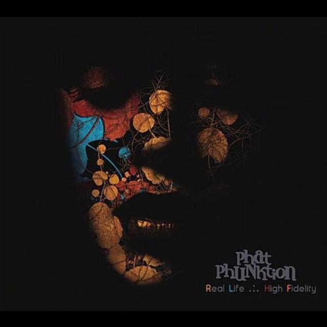Phat Phunktion - Real Life High Fidelity (2011)