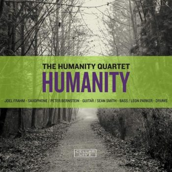 The Humanity Quartet - Humanity (2018)