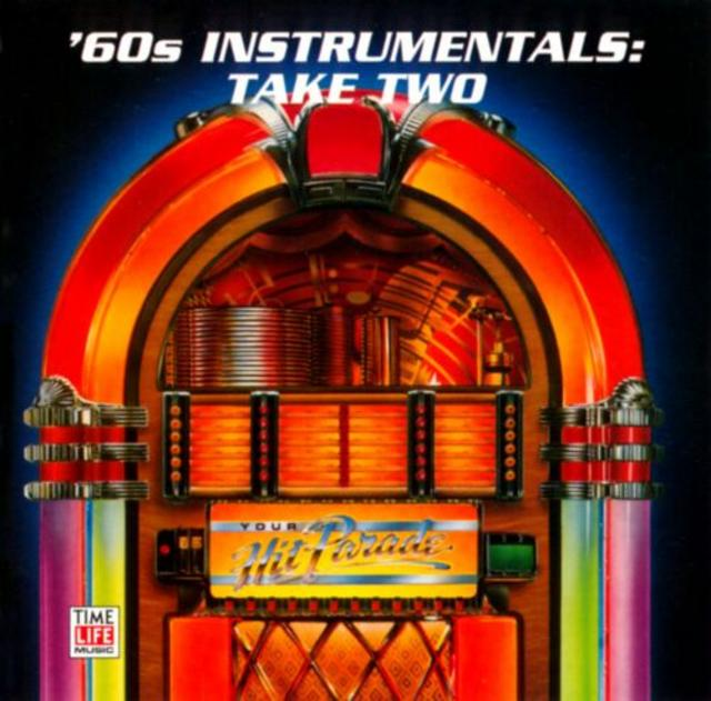 VA - Your Hit Parade: '60s Instrumentals - Take Two (1993)