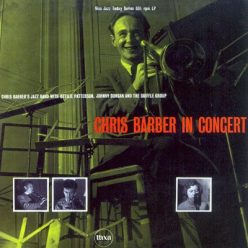 Chris Barber Band - In Concert (1956)