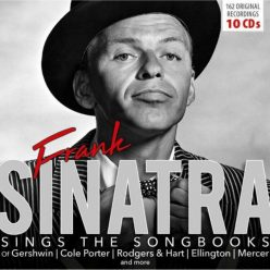 Frank Sinatra - Sings the Songbooks (2018)