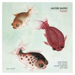 Jacob Sacks - Fishes (2018)