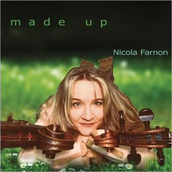 Nicola Farnon - Made Up (2018)