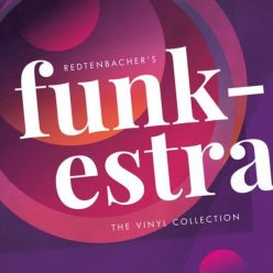 Redtenbacher's Funkestra - The Vinyl Collection (2018)