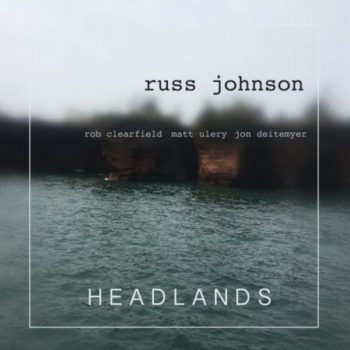Russ Johnson - Headlands (2018)