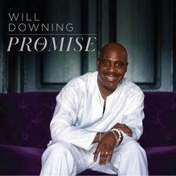 Will Downing - The Promise (2018)