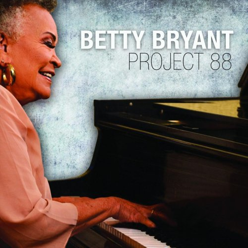 Betty Bryant - Project 88 (2019)