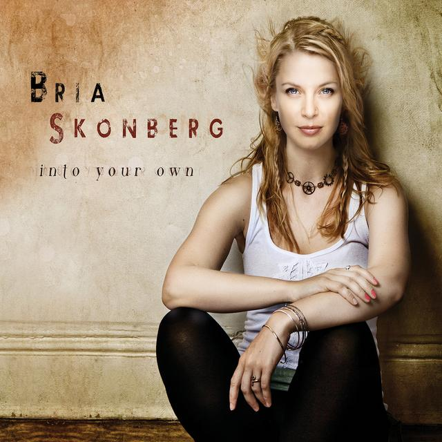 Bria Skonberg - Into Your Own (2014)