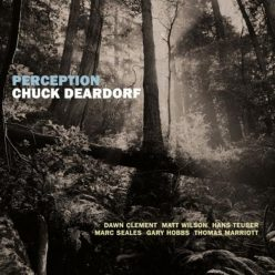 Chuck Deardorf - Perception (2019)