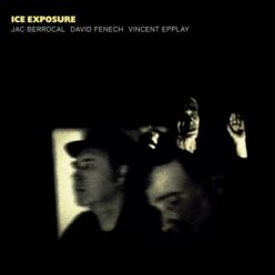 Jac Berrocal - Ice Exposure (2019)