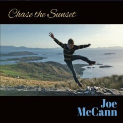 Joe McCann - Chase The Sunset (2019)