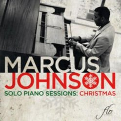 Marcus Johnson - Solo Piano Sessions: Christmas (2018)