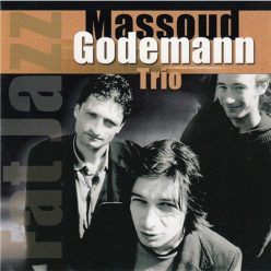 Massoud Godemann Trio - Fat Jazz (2019)