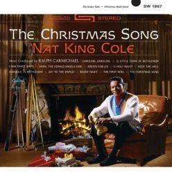 Nat King Cole - The Christmas Song (2018)