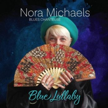 Nora Michaels - Blue Lullaby (2018)