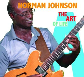 Norman Johnson - The Art of Life (2019)