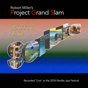 Project Grand Slam - Greetings from Serbia (2019)