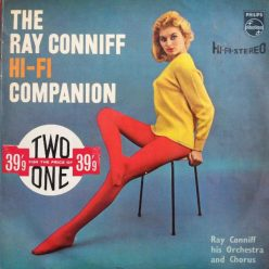 Ray Conniff - The Ray Conniff Hi-Fi Companion (1960)