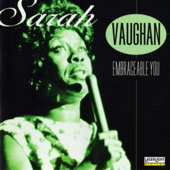 Sarah Vaughan - Embraceable You (1996)