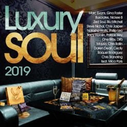 VA - Luxury Soul 2019 (2019)