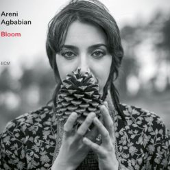 Areni Agbabian - Bloom (2019)
