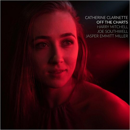 Catherine Clarnette - Off The Charts (2019)