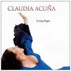 Claudia Acuña - Turning Pages (2019)