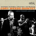 Cory Weeds Quintet - Live At Frankies Jazz Club (2019)