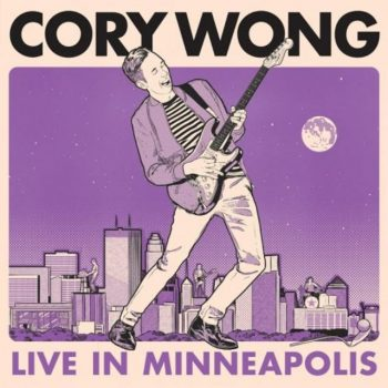 Cory Wong - Live in Minneapolis (2019)