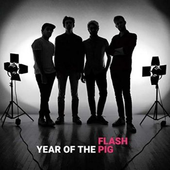 Flash Pig - Year of the Pig (2019)