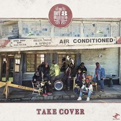 Hot 8 Brass Band - Take Cover (2019)
