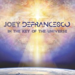Joey DeFrancesco - In the Key of the Universe (2019)