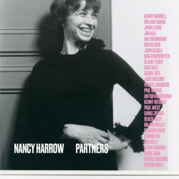 Nancy Harrow - Partners (2018)