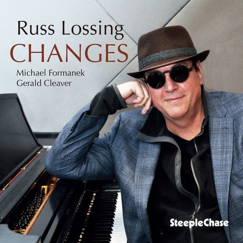 Russ Lossing - Changes (2019)