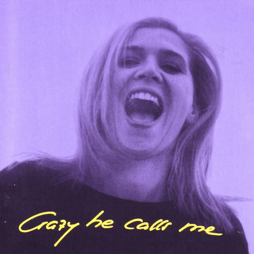 Sophisticated Lady - Crazy He Calls Me (1999)