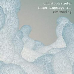 Christoph Stiefel Inner Language Trio - Embracing (2019)