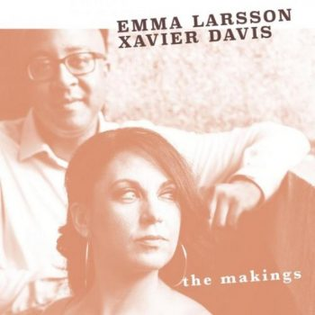 Emma Larsson - The Makings (2019)