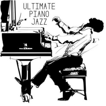 Música De Piano Relajante - Ultimate Piano Jazz (2018)