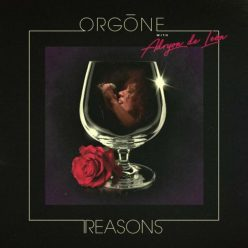 Orgone - Reasons (2019)