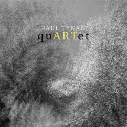 Paul Tynan - QuARTet (2019)